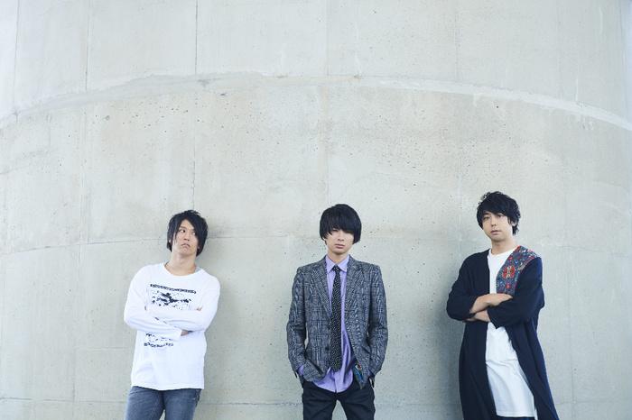 "UNISON SQUARE GARDEN、11/10放送TBS系""CDTV""にてスタジオ・ライヴ披露"