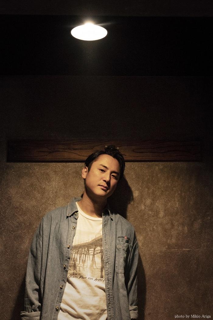 渡會将士(FoZZtone/brainchild's)、来年5月より東名阪ツアー開催決定