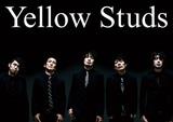 Yellow Studs、活動15周年を記念したベスト・アルバムより再録曲「ライブハウス」MV公開