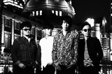 ネオ歌謡曲バンド Academic BANANA、12/14リリースの小林太郎とのスプリットEP『ESCAPE』ライヴ会場限定版より「HAPPY-HAPPY TIME」MV公開