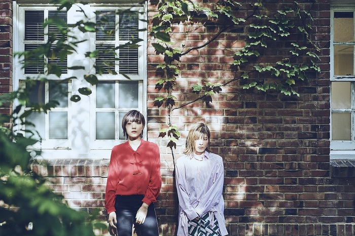 ハルカトミユキ、5/8にキャリア初ベスト・アルバムをリリース。6月に全国ツアー決定も