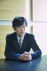 川谷絵音(ゲスの極み乙女。 etc.)作詞作曲。稲垣吾郎、約14年ぶりソロ曲「SUZUNARI」MV公開