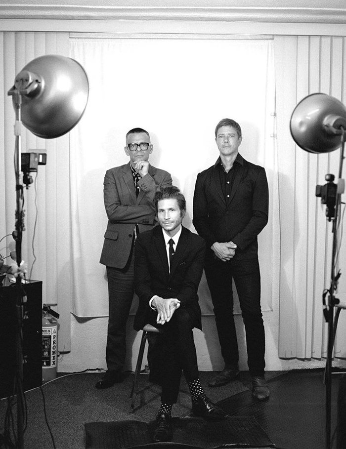 INTERPOL、オフィシャル・リミックス音源「Complications (Mexican Institute Of Sound Remix)」公開