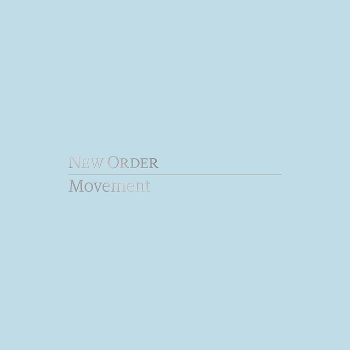 NEW ORDER、来年4/5にデビュー・アルバム『Movement』ボックス・セットを海外リリース。アルバム未収録の12インチ・シングル4枚も