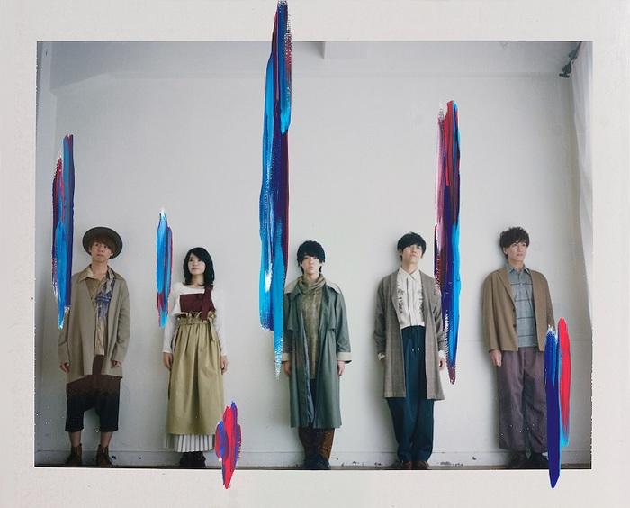 Mrs. GREEN APPLE、1/9リリースのニュー・シングル『僕のこと』ダイジェスト映像公開