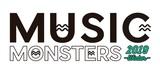 """来年2/23開催の都市型音楽フェス""""MUSIC MONSTERS -2019 winter-""""、第3弾出演アーティストにWOMCADOLE、Wienners、Half time Old、w.o.d.ら決定"""