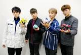 """台湾の4人組ボーイズ・バンド noovy、新曲「スピードアップ」がアニメ""""ゾイドワイルド""""EDテーマに決定"""