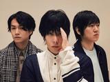 RADWIMPS、本日12/12リリースのニュー・アルバム『ANTI ANTI GENERATION』より「泣き出しそうだよ feat.あいみょん」MV公開