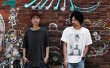 "tacica、今春に3年ぶりフル・アルバム『panta rhei』リリース決定。再現ライヴ""TIMELINE""第2部で先行披露"