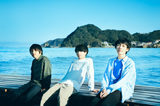 the quiet room、来年2月より開催の全国ツアー第1弾ゲストにSaucy Dog、The Cheserasera決定