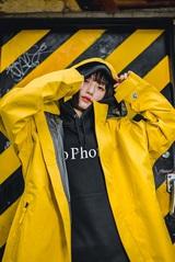 ミレニアル世代のファッション・アイコン 吉田凜音、来年2/13にニュー・シングル『#film』リリース決定