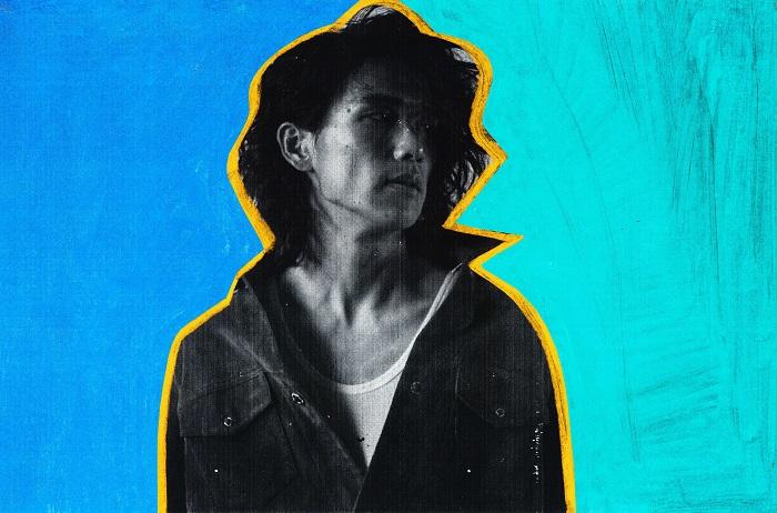 Sasanomaly(ササノマリイ)、デジタル・シングル第2弾「LOVE」をリリース。リリック・ビデオ&Joe Cruz が手掛けたジャケット写真公開も