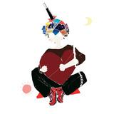 """秋山黄色、1stミニ・アルバム『Hello my shoes』リリース・ライヴ""""What color are you? vol.3""""3/24開催決定。ミディアム・バラード曲「ドロシー」MV公開も"""