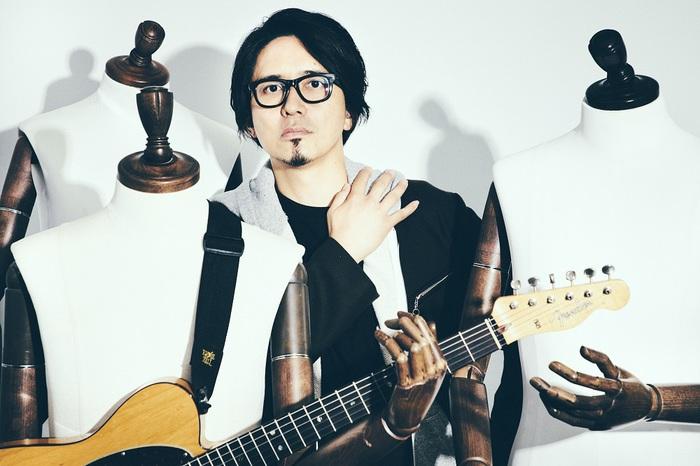 フルカワユタカ、全国ツアー・ファイナル公演ゲストに原 昌和(the band apart)&ハヤシヒロユキ(POLYSICS)決定。3/2札幌で弾き語り公演の追加公演も