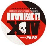 """北海道を代表するサーキット・イベント""""IMPACT!""""、4/20に開催決定。第1弾出演アーティストにハロ、WOMCADOLE、挫・人間、ビレッジ、ペリカン、FINLANDS、嘘カメら23組"""