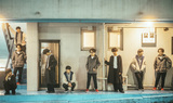 SAKANAMON、3ヶ月連続配信シングル第1弾「コウシン」明日1/14リリース決定。MV(Short Ver.)公開も