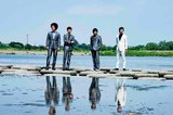 SCOOBIE DO、ライヴ会場限定シングル『サバイバルファンク』リリース決定。2/3ヒューリックホール東京公演より販売スタート