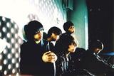 都内を中心に活動する5人組バンド ステレオガール、2/20リリースの2ndミニ・アルバム『NADA』より「あいわな」MV公開