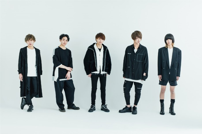 Novelbright、3/15アメリカ村DROPで開催のレコ発振替公演ゲストにNoisyCell、The Winking Owl、Thinking Dogsが決定