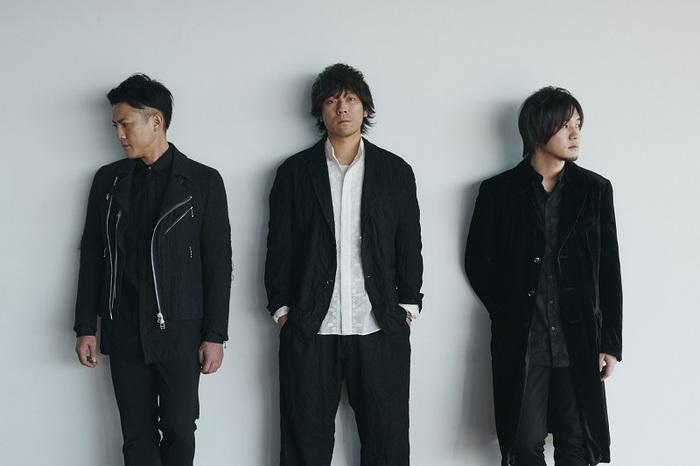 back number、3年3ヶ月ぶりオリジナル・アルバム『MAGIC』3/27にリリース決定