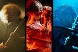 CIVILIAN、3/17マイナビBLITZ赤坂で開催のツアー・ファイナルにmajikoゲスト出演決定。3/13リリースのニューEP『邂逅ノ午前零時』ジャケ写&新アー写も公開