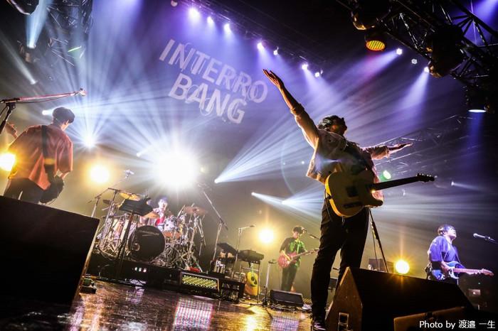 flumpool、5/22にニュー・シングルをリリース決定。全国ホール・ツアーのタイトルも発表