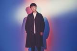 星野源、ニュー・アルバム『POP VIRUS』アナログ・レコードが重量盤仕様2枚組で3/27リリース決定。前作アルバム『YELLOW DANCER』も同時リリース