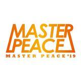 """アルカラ、モールル、ircle、ビレッジ、ドラマストア、PANら出演。3/11仙台にて開催のチャリティ・サーキット・イベント""""MASTER PEACE'19""""、タイムテーブル発表"""