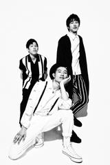 神戸発3人組バンド ムノーノ=モーゼス、2/20リリースの初の全国流通ミニ・アルバム『オカルトタイムズ』より「胸さわぎのシーサイド」MV公開