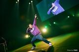 岡崎体育、単独ライヴを地上波で初特集。3/3にNHK総合にて放送