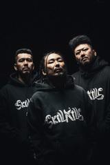 アヴァン・ヒップホップ・バンド skillkills、昨年11/30に開催されたワンマンより「Count2.9」ライヴ映像公開