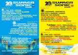 """8/16-18開催""""SUMMER SONIC 2019""""、追加アーティストにWEEZER、ZEDD、スカパラ、CHVRCHES、King Gnu、PALE WAVES、SUPERORGANISMら20組決定"""