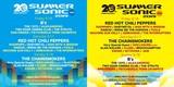 """8/16-18開催""""SUMMER SONIC 2019""""、追加アーティストにRADWIMPS、[ALEXANDROS]、FOALS、DISCLOSURE、R3HABら15組決定"""