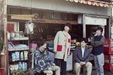 sumika、3/13リリースの2ndアルバム『Chime』収録の「あの手、この手」ゲストVoは吉澤嘉代子。島田昌典、ハヤシベトモノリ、田口恵人(LUCKY TAPES)ら参加も