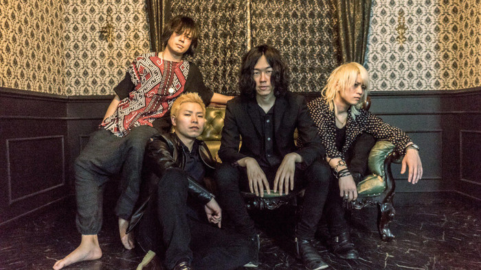 4人組ロック・バンド THE FUZZ ACT、3/13リリースの3rdミニ・アルバム『Humans』より「太陽を待ちながら」MV公開