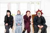"SEKAI NO OWARI、3/2にスペシャTVにて特別番組を放送。ニュー・アルバムにまつわるクイズや「Food」MVメイキングなどオンエア。3/16にNHK""SONGS""出演も"