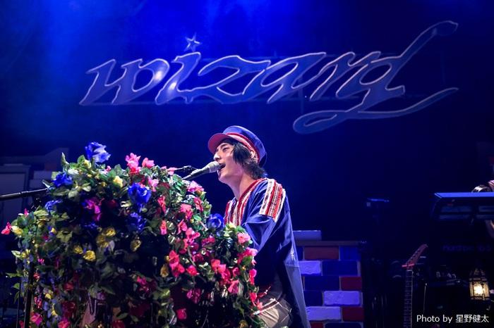 """ビッケブランカ、今春にニュー・シングルをリリース決定。6/14新木場STUDIO COASTにてワンマン・ライヴ""""Voom Voom Room""""開催も"""