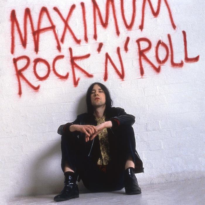 PRIMAL SCREAM、シングル・ディスコグラフィをまとめた『Maximum Rock 'N' Roll: The Singles』5/24海外リリース決定