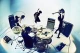 9mm Parabellum Bullet、4/10リリースのニュー・シングル表題曲「名もなきヒーロー」MV公開