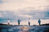 ドラマストア、4/10リリースの1stフル・アルバム『DRAMA STORE』より「グッバイ・ヒーロー」MV公開