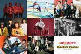 """5/11開催""""FM802 30PARTY Rockin'Radio! -OSAKA JO YAON-""""、出演アーティストにTHE BAWDIES、King Gnu、ビッケブランカ、サイダーガール、Yogee New Wavesら8組決定"""