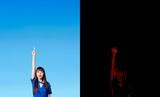 阿部真央、5/8にWタイアップの両A面シングル『君の唄(キミノウタ) / 答』リリース決定。新ヴィジュアル公開も