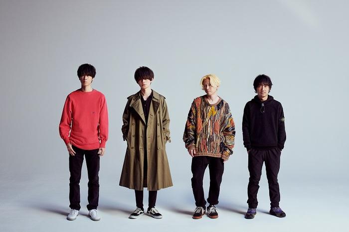 BUMP OF CHICKEN、3年5ヶ月ぶりニュー・アルバムを7/10にリリース&ドーム・ツアー開催決定。新曲「Aurora」MVも公開