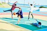 サイダーガール、7月に初の東名阪対バン・ツアー開催決定