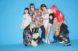 Gacharic Spin、3/27リリースのベスト・アルバム『ガチャっ10BEST』よりファンとともに作り上げた「逆境ヒーロー」MV(Short Ver.)公開