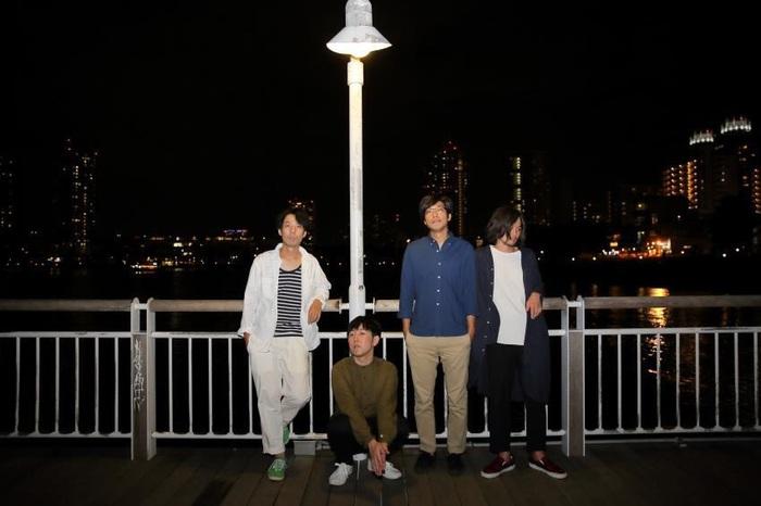 "HINTO、5/4に渋谷LOFT HEAVENで初の音源を記録するワンマン""部屋HINTOdiary""開催"