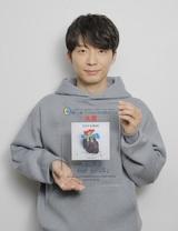 """星野源、最新アルバム『POP VIRUS』が""""第11回CDショップ大賞2019""""大賞を受賞。『YELLOW DANCER』に続き史上初となる2度目の受賞"""