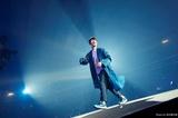 星野源、3/25NHK総合にてスペシャル番組放送決定。撮り下ろしインタビューと最新ライヴ映像で『POP VIRUS』や5大ドーム・ツアーを振り返る