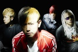 """KNOCK OUT MONKEY、全国ツアー""""BACK TO THE MIXTURE Part II""""ファイナル東名阪公演ゲストにtricot、NOISEMAKER、a crowd of rebellion決定"""
