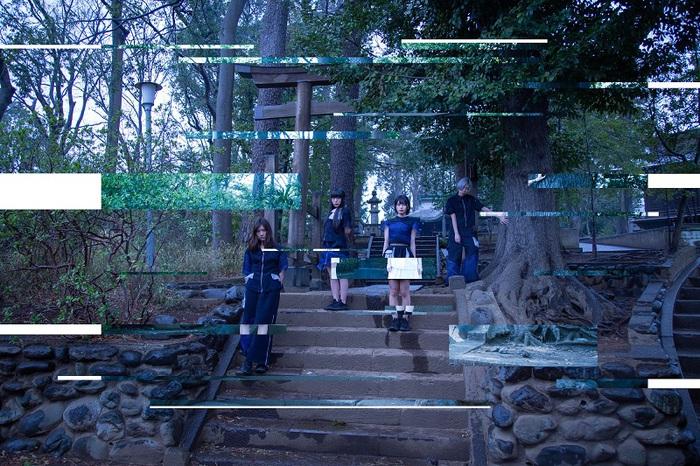 Maison book girl、4/3リリースのニュー・シングル『SOUP』より「鯨工場」MV公開